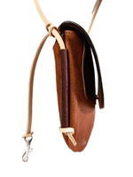 Umi Shoulder Bag (Tan) - JMB/King Mountain