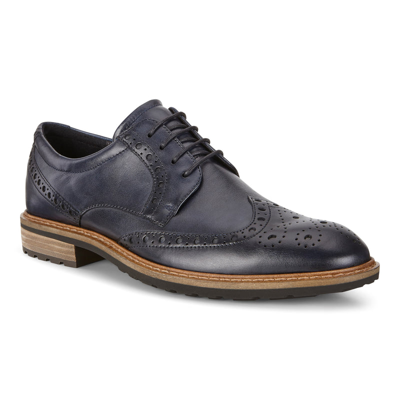 *RESTOCKED* Vitrus I Brogue Derby