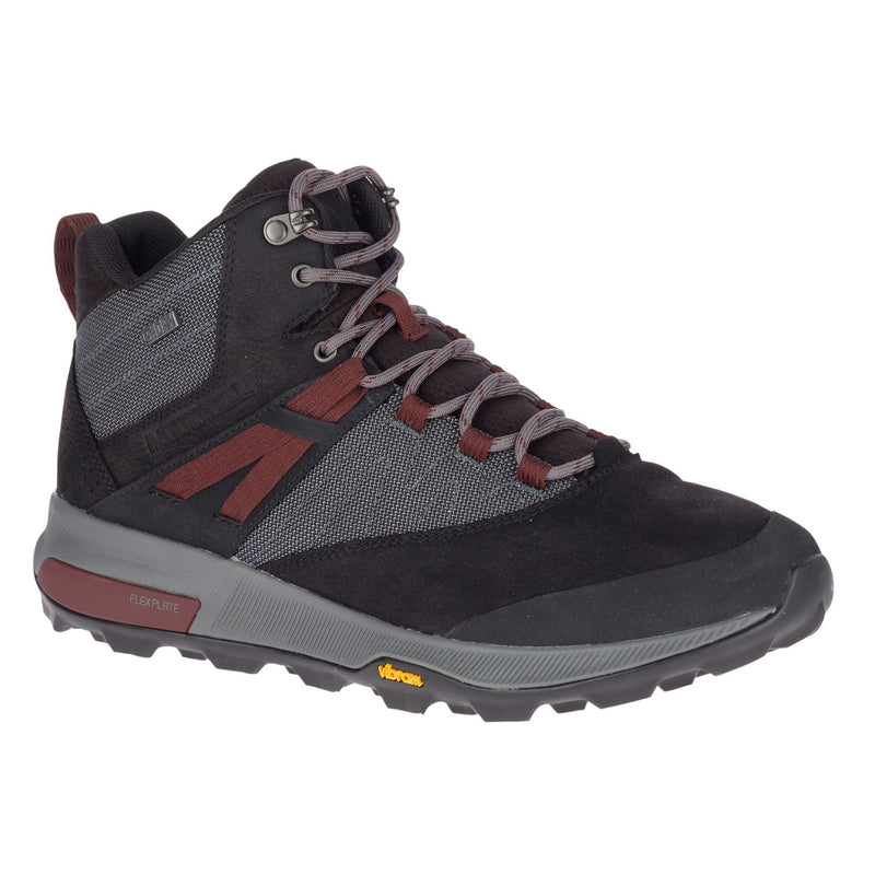 Zion Mid Waterproof (Men)