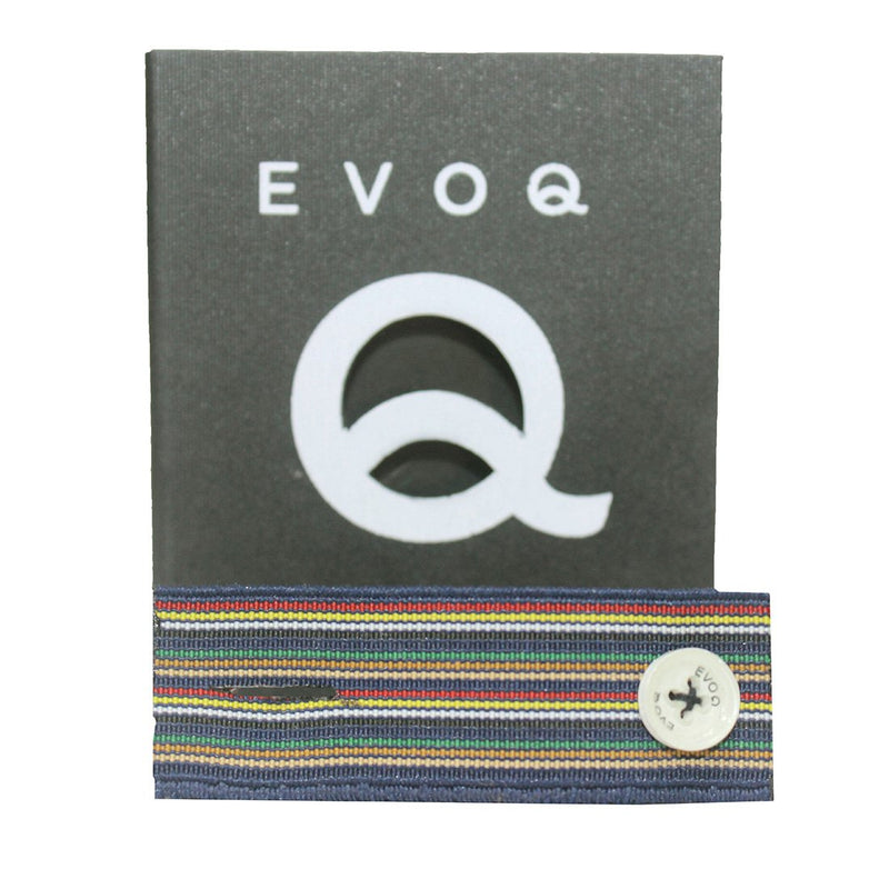 Blue Jay - Cuff Bands - EVOQ