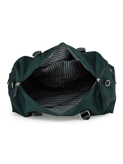 Green Beret - Matty Duffel Bag - EVOQ