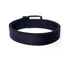 EVOQ Black Leather Belt, Belts, EVOQ, EVOQ - evoqstyle.com
