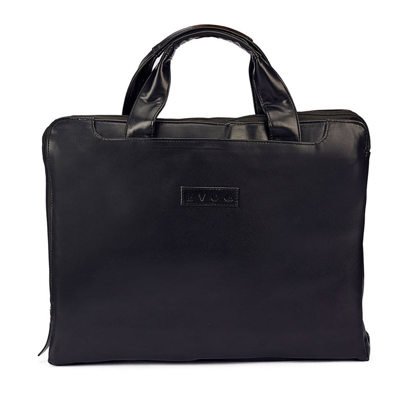 Black Alley Laptop Sleeve, Laptop Sleeve, EVOQ, EVOQ - evoqstyle.com