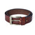 EVOQ Tan Leather Belt - EVOQ