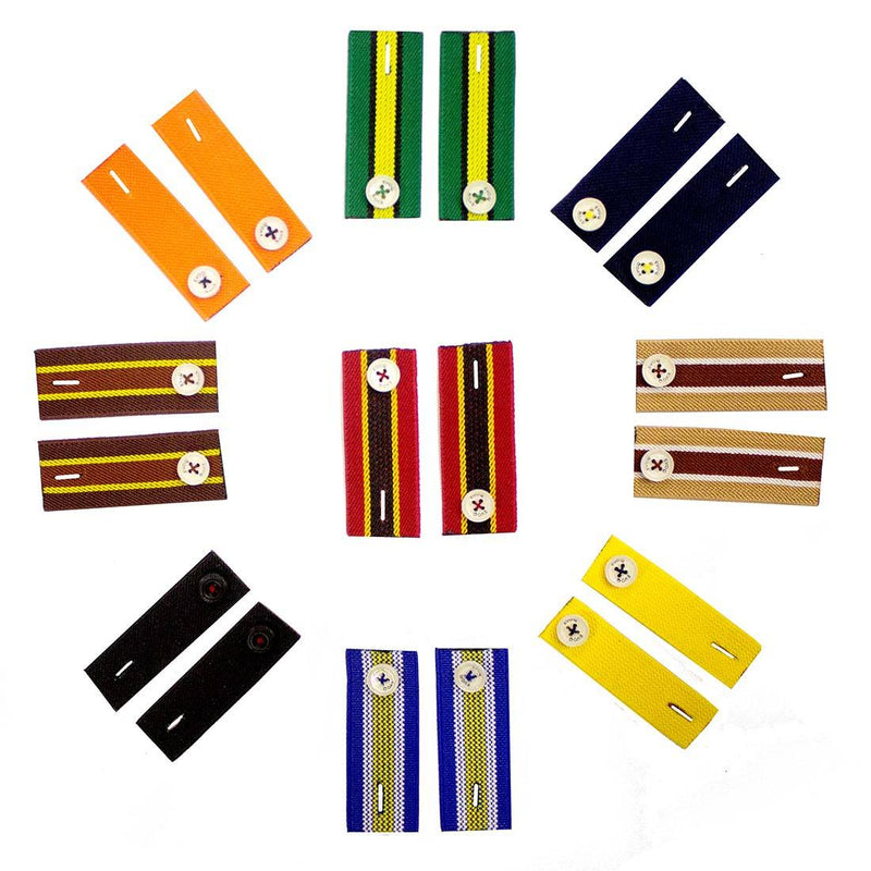 It's a Steal Part 2 (Combo Pack of 9 Styles) - Cuff Bands, Cuff Bands, EVOQ, EVOQ - evoqstyle.com