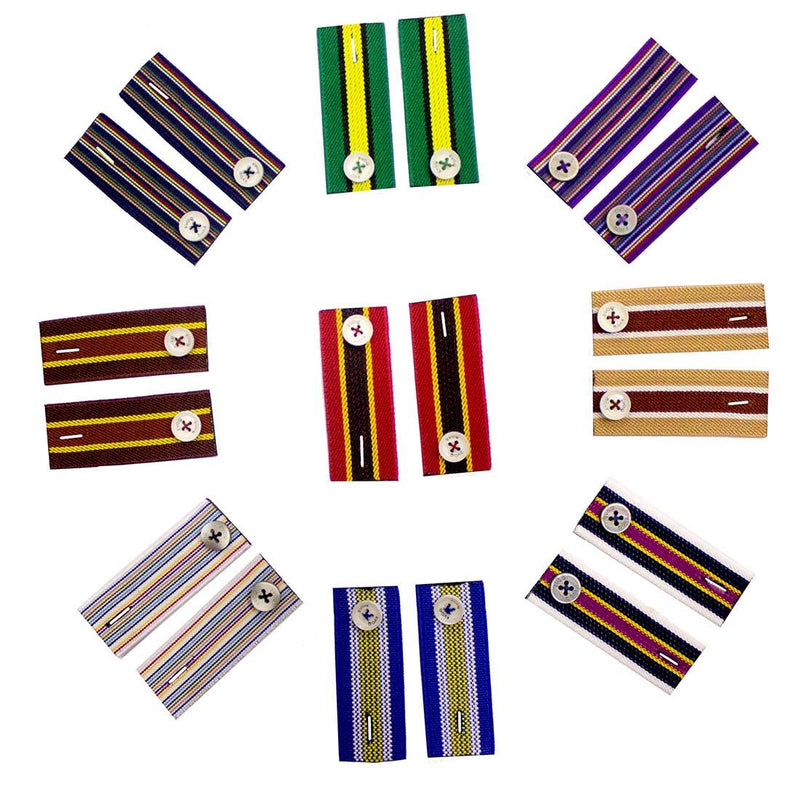 It's a Steal Part 3 (Combo Pack of 9 Styles) - Cuff Bands, Cuff Bands, EVOQ, EVOQ - evoqstyle.com