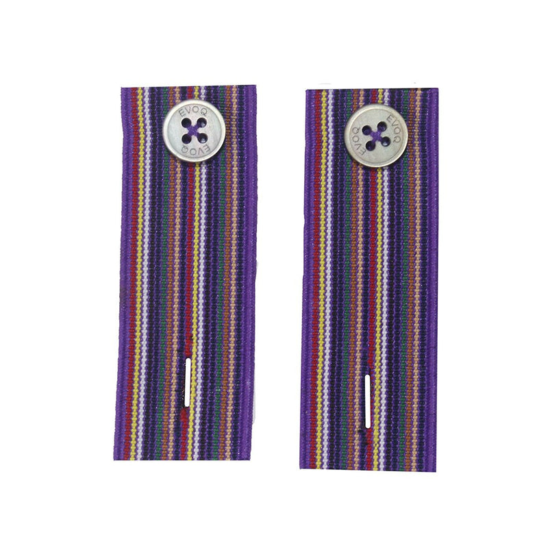 Purple Sky - Cuff Bands - EVOQ