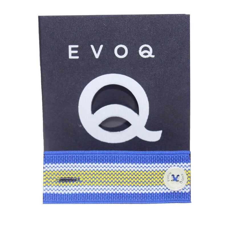 Silver Lining - Cuff Bands - EVOQ