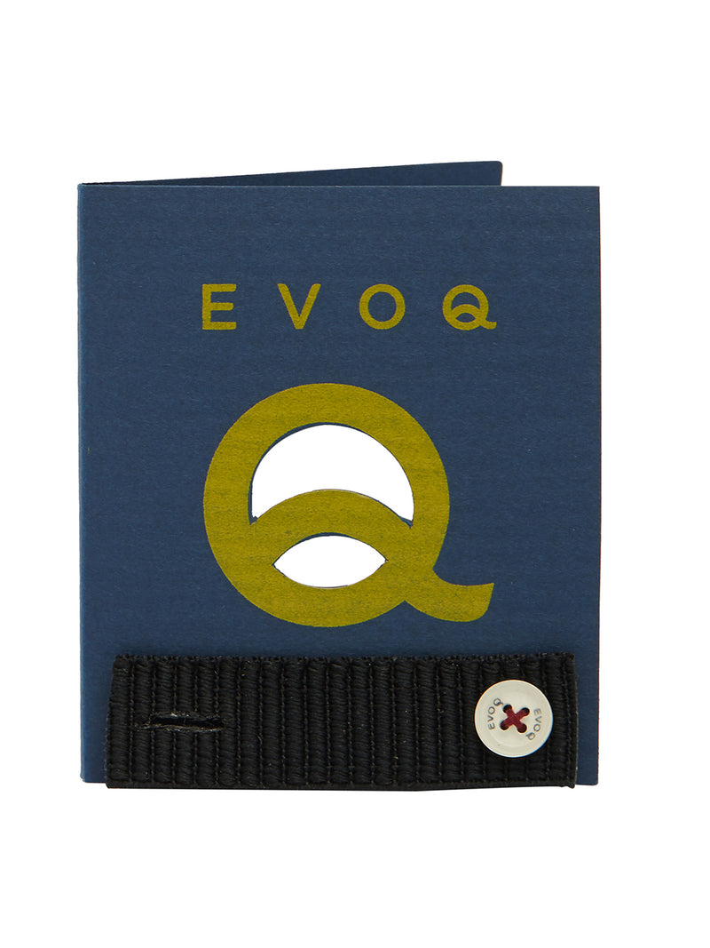 Black Mamba - Cuff Bands - EVOQ