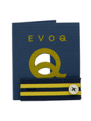 Yellow Spider - Cuff Bands - EVOQ