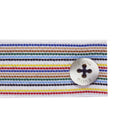 White Rainbow - Cuff Bands - EVOQ