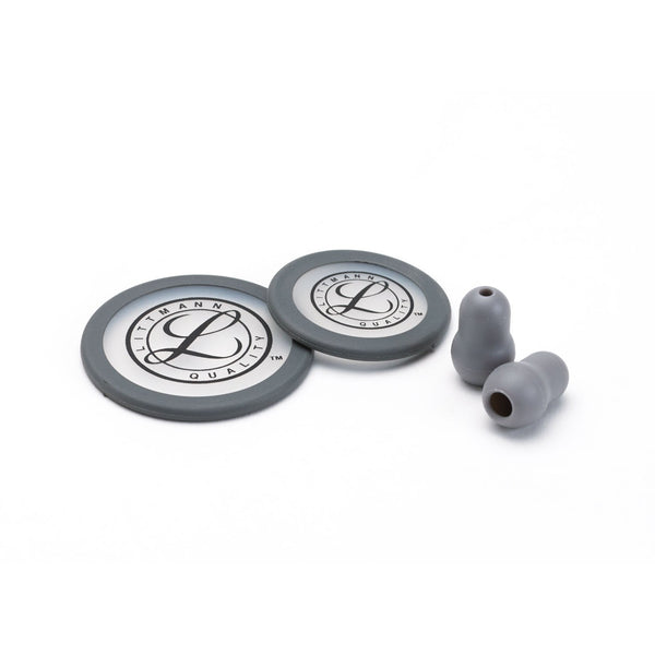 Littmann Stethoscope Spare Parts Kit Gray