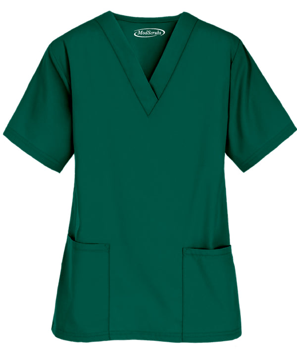 Women 2 Pocket Scrubs
