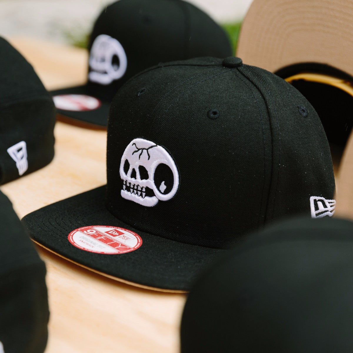 Few and Far Collective by New Era