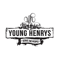 Deathproof Bar sponsored by Young Henrys