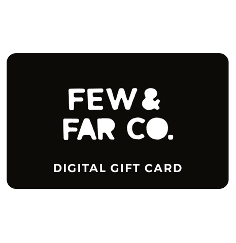 Digital 'Gift Card'