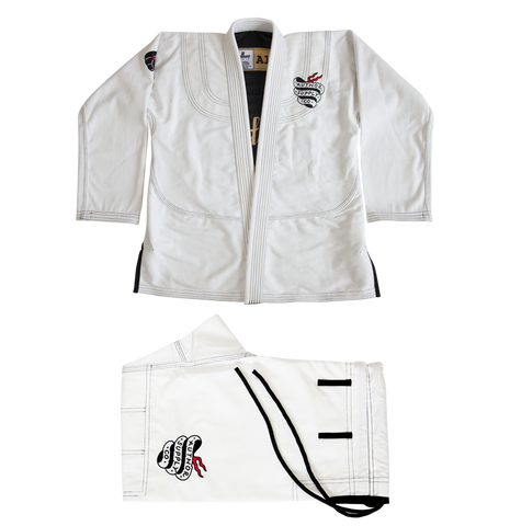 Steen Jones x Author Supply Co. Limited Edition Gi