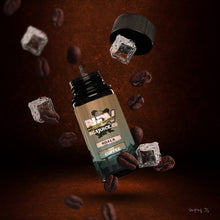 Load image into Gallery viewer, Big V E Liquid UK Koala Iced Coffee flavoured Vape Juice. Big 5 Juice Co Australia's best vape juice is now on sale in the UK Full range in stock cheapest prices at Andy's Vape Shop