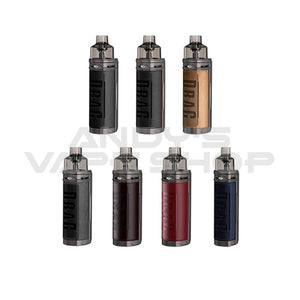 Voopoo Drag X Mod Pod Kit-Vape Kits-Voopoo-Andy's Vape Shop