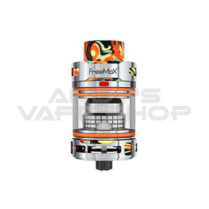 FreeMax Fireluke 3 Tank-Tanks-FreeMax-Orange-Andy's Vape Shop