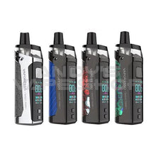 Load image into Gallery viewer, Vaporesso Target PM80 Pod kit-Vape Kits-Vaporesso-Silver Blue-Andy's Vape Shop