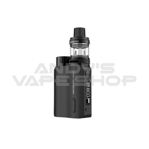 Vaporesso Swag II Kit-Vape Kits-Vaporesso-Black-Andy's Vape Shop