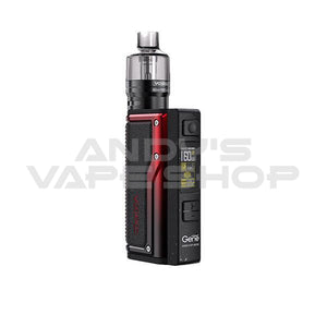 Voopoo Argus GT Kit-Vape Kits-VooPoo-Black & Red-Andy's Vape Shop