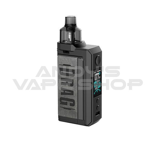 Voopoo Drag Max Vape Kit-Vape Kits-Voopoo-Vintage Grey-Andy's Vape Shop
