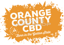 Load image into Gallery viewer, Orange County CBD E-Liquid Booster Shot (1000mg)