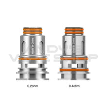 Load image into Gallery viewer, Geek Vape Aegis Boost PRO Replacement P-Coils-Coils-Geekvape-Andy's Vape Shop