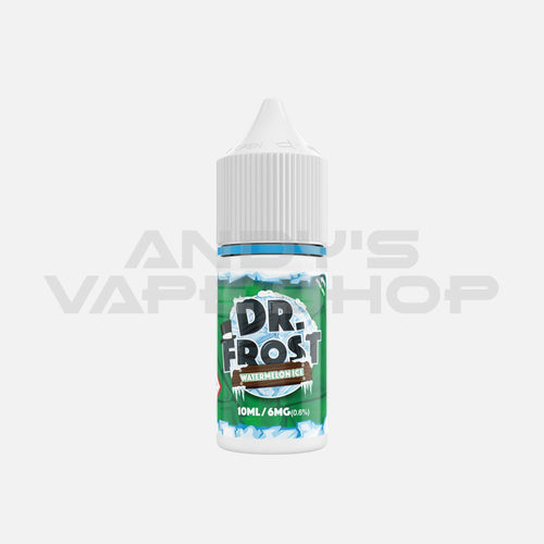 Dr Frost Watermelon Ice 10ml E- Liquid-E-Liquid-Dr Frost-Andy's Vape Shop
