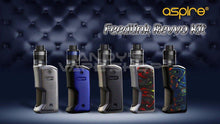 Load image into Gallery viewer, Aspire Feedlink Revvo Squonker Kit-Vape Kits-Aspire-Andy's Vape Shop