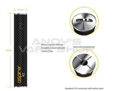 Load image into Gallery viewer, ASPIRE K2 VAPE PEN QUICK START KIT-Vape Kits-Aspire-Andy's Vape Shop