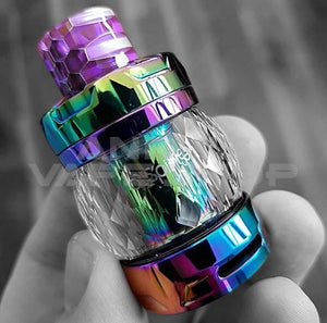 Aspire Odan Diamond Profile Replacement Glass-Accessories-Aspire-Andy's Vape Shop