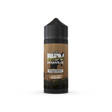 Load image into Gallery viewer, Big V E Liquid UK Kangaroo Sticky Date Pudding flavoured Vape Juice. Big 5 Juice Co UK Stockist best prices