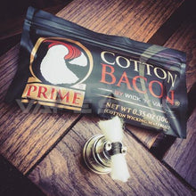 Load image into Gallery viewer, Cotton Bacon Prime by Wick n Vape-Cotton-Cotton Bacon-Andy's Vape Shop