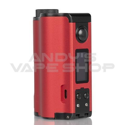 Dovpo Topside Dual Squonk Mod-MOD's-Dovpo-Andy's Vape Shop