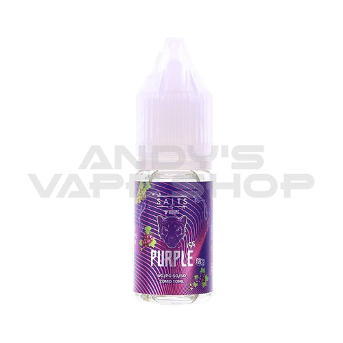 Dr Vapes - Purple Ice Nic Salts E liquid-E-Liquid-Dr Vapes-20mg-Andy's Vape Shop
