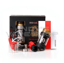 Load image into Gallery viewer, GeekVape Digiflavour Pharaoh Mini RTA-RDA's-Geekvape-Andy's Vape Shop