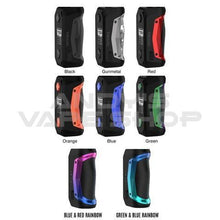 Load image into Gallery viewer, Geekvape Aegis Solo Mod-MOD's-Geekvape-Andy's Vape Shop