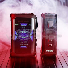 Load image into Gallery viewer, Geekvape Aegis X 200w Box Mod-MOD's-Geekvape-Andy's Vape Shop