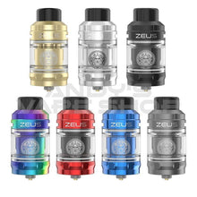 Load image into Gallery viewer, Geekvape Zeus Subohm Tank-Tanks-Geekvape-Andy's Vape Shop