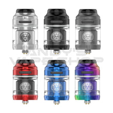 Load image into Gallery viewer, GeekVape Zeus X RTA-Tanks-Geekvape-Andy's Vape Shop