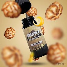 Load image into Gallery viewer, BIG V Juice Co Wombat E Liquid UK.Big 5 Juice Co UK Stockist best prices.  Lemon Coconut Macaroon flavoured E Liquid.