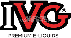 IVG 50:50 Blue Raspberry e liquid 10ml-E-Liquid-IVG-Andy's Vape Shop