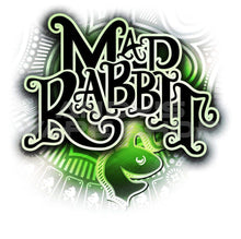 Load image into Gallery viewer, Mad Rabbit Pre made Coils - Kanthal Staple 0.30ohm-Coils-Mad Rabbit-Andy's Vape Shop