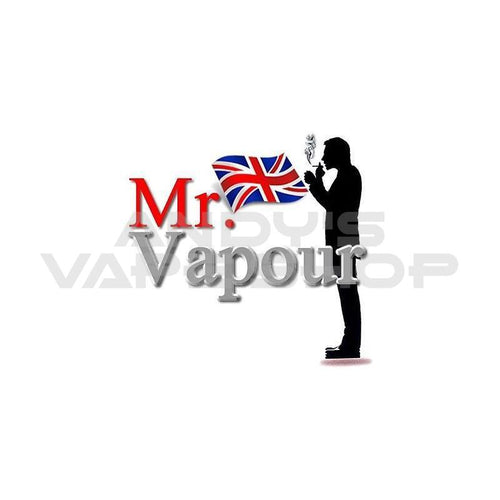 Mr Vapour BenH E liquid 10ml 3mg-E-Liquid-Mr Vapour-Andy's Vape Shop