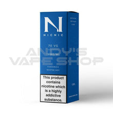 Load image into Gallery viewer, NIC NIC NICOTINE SHOT 70/30 VG/PG 18MG 10ML-E-Liquid-NicNic-Andy's Vape Shop