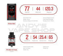 Load image into Gallery viewer, SMOK R-Kiss Vape Kit-Vape Kits-SMOK-Andy's Vape Shop