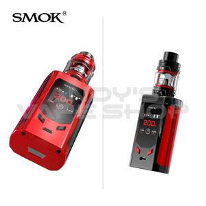 SMOK R-Kiss Vape Kit-Vape Kits-SMOK-Andy's Vape Shop
